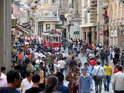 L'altra Istanbul