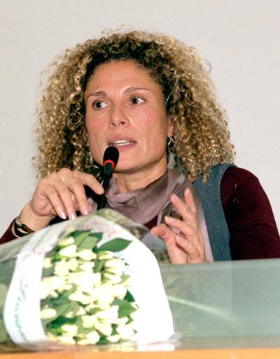 Alessandra Fagioli