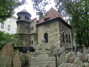 Lapidi del cimitero ebraico