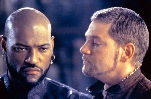OTHELLO, Laurence Fishburne, Kenneth Branagh, 1995
