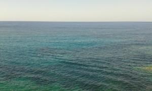 mare e cielo