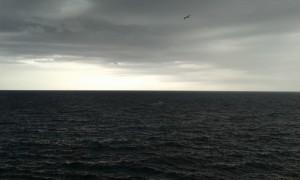 Infinito Sturm und drang