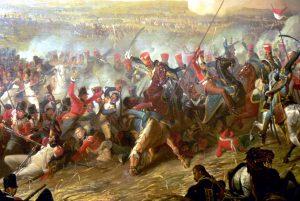Battaglia di Waterloo 2