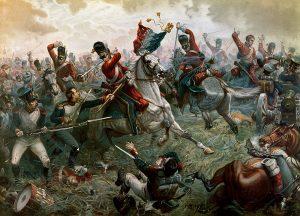 Battaglia di Waterloo 1
